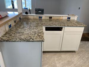 Fabrication & Installation Granite or Quartz for Sale in Maynard, MA