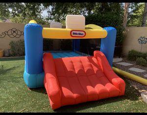 Little Tykes Jr sports bouncer house for Sale in Gilbert, AZ