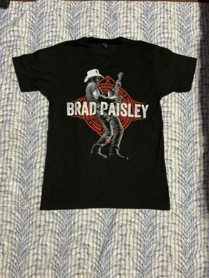 Brad paisley shirt for Sale in Laveen Village, AZ