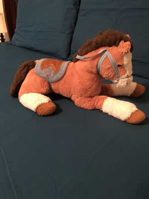 Free Stuffed horse for people in need. for Sale in Stone Mountain, GA