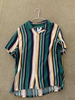 Topman shirt for Sale in Murrieta, CA