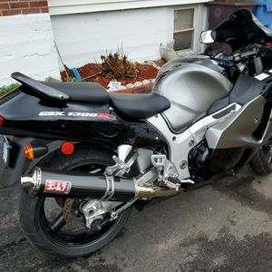 2001 HAYABUSA for Sale in New Britain, CT