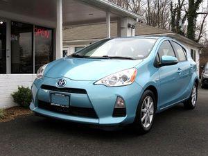 2013 Toyota Prius c for Sale in Fairfax, VA