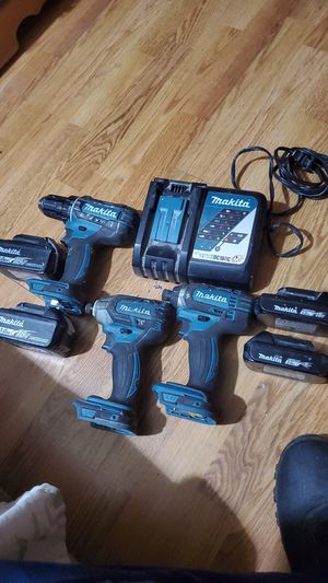 Makita for Sale in Central Point, OR