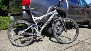 Specialized XC full suspension bike for Sale in Portland, OR