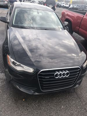 2014 Audi A6 for Sale in Pittsburgh, PA