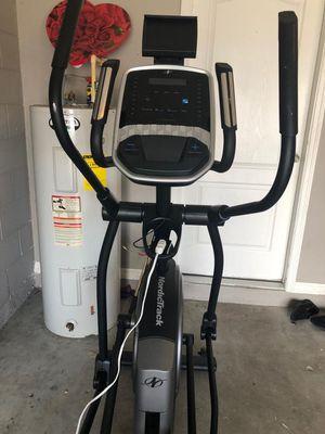Nordic track - elliptical machine for Sale in Kissimmee, FL