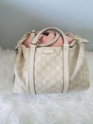 Gucci soft Boston Bag for Sale in Lakeland, FL