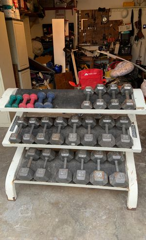 Maxi am by muscle dynamics for Sale in Tamarac, FL