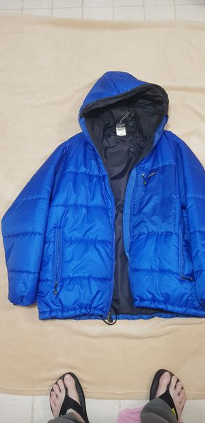 Patagonia Men's XL winter jacket for Sale in Gurnee, IL