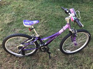 "Trek MT220 mountain bike 24"" for Sale in Rye, NY"
