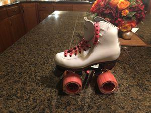 Girls speed skates for Sale in Mill Creek, WA