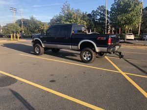 2005 Ford F-350 powerstroke for Sale in Bayville, NJ