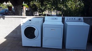 GE,Whirlpool and Kenmore. for Sale in Palo Alto, CA