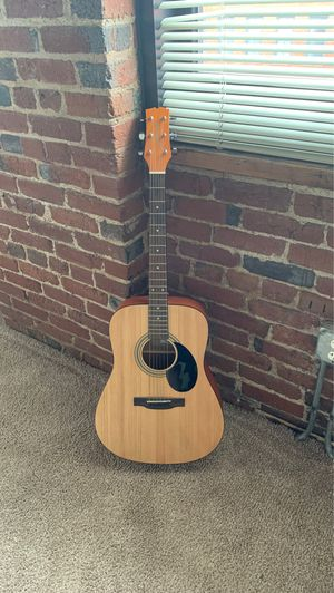 Jasmine Acoustic Guitar for Sale in St. Louis, MO