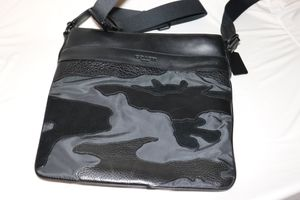 Men's Coach Messenger Bag for Sale in Las Vegas, NV