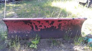 Western plow for Sale in Irons, MI