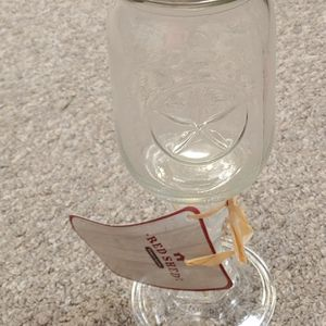 New Red Shed Redneck Wine Glass for Sale in Burlington, NC