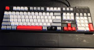 Rosewill Gaming Keyboard Mechanical Blue Switches for Sale in Falls Church, VA