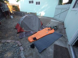 Camping Equipment Bundle for Sale in Union City, CA