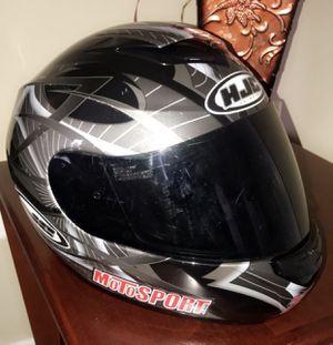 HJC Motorcycle Helmet for Sale in Woodbridge, VA