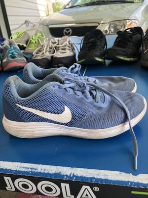 Nike Revolution 3 Shoes for Sale in Forest Heights, MD