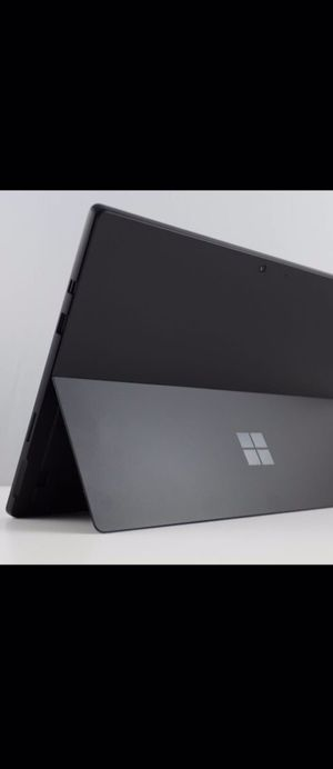 Microsoft Surface Pro 7 (not 6!) for Sale in Garden Grove, CA