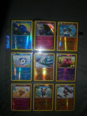 Pokemon holo Rev for Sale in Modesto, CA
