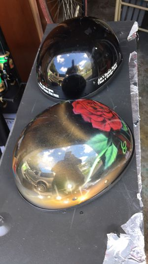 Custom made German helmets for Sale in Fort Myers, FL