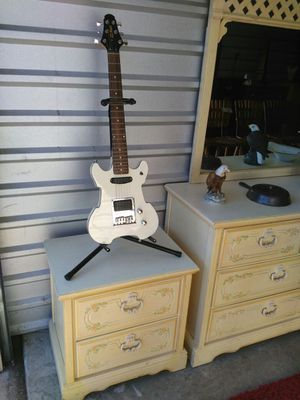 ZZ Ryder Miniature Electric Guitar for sale for Sale in St. Louis, MO