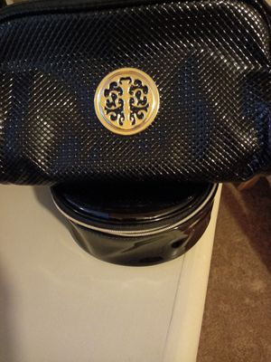 Lancome & TJMax cosmetic makeup bags for Sale in Glendale, AZ