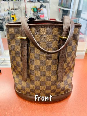 Louis Vuitton Marais Bucket Bag for Sale in Houston, TX