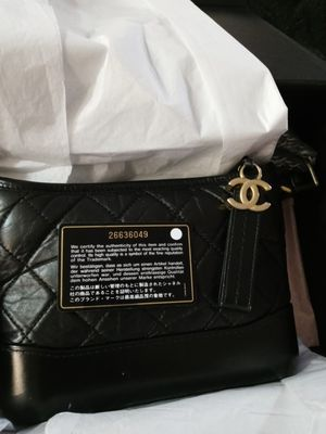 Chanel hobo bag for Sale in Santa Ana, CA