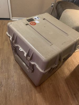 Pelican Case for Sale in San Diego, CA
