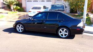 Lexus IS300 for Sale in Santa Clarita, CA