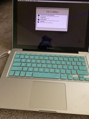 2009 MacBook Pro for Sale in Houston, TX