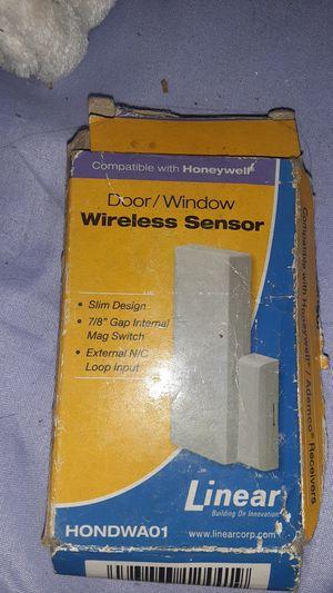 Wireless door / window sensor for Sale in Salt Lake City, UT