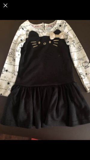Hello Kitty 3t girl dress for Sale in Baltimore, MD