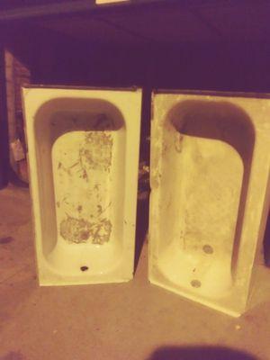 Tubs like new for Sale in Philadelphia, PA