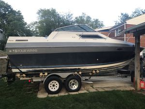 Boat for Sale in Wheaton, MD