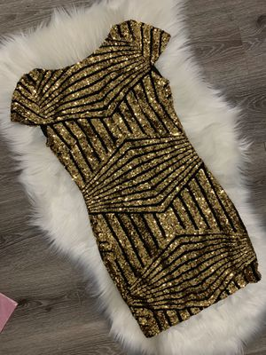 Bodycon sequence dress for Sale in Fresno, CA