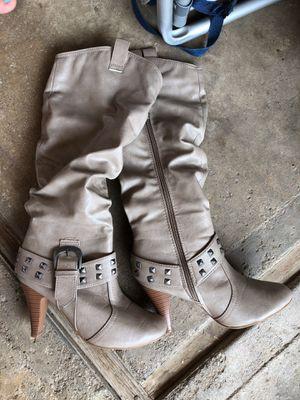 ace2da49257 Steve Madden chunky heels for Sale in Fresno