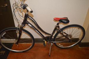 Womens Giant cypress comfort series 27 inch bike for Sale in Maitland, FL