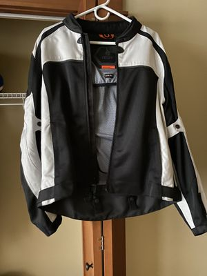 Cycle Gear XL Motorcycle Jacket for Sale in Puyallup, WA