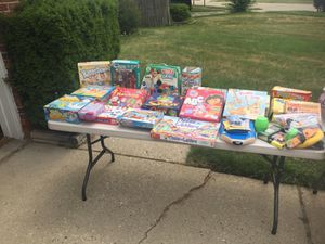 25 Kids games for Sale in Sterling Heights, MI