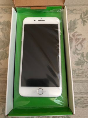 I phone 8plus 64 GB for Sale in Enfield, CT