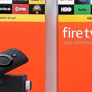 Firestick Unlimited Movies And TV Shows for Sale in Spring, TX