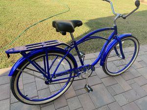 "26"" schwinn beach cruiser bicycle for Sale in Glendale, AZ"