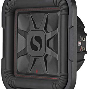 2 Kicker L7 Shallow Mount Subwoofer And Box For 2029-2021 Ram for Sale in Goodyear, AZ