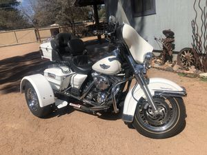 Harley Trike for Sale in Young, AZ